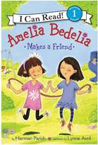 Harper Collins Amelia Bedelia Makes a Friend