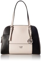 GUESS Huntley Newgrain Cali Satchel