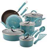 Rachael Ray Cucina Hard Porcelain Enamel Non-Stick Cookware Set (12 PC)