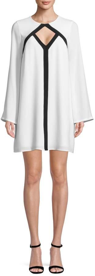 BCBGMAXAZRIA Women's Gali Casual Dress
