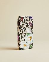 Ted Baker ALIZIA Wilderness iPhone X mirror case