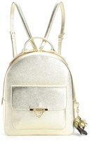 Juicy Couture Brentwood Leather Backpack