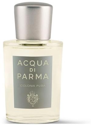 Acqua di Parma Colonia Pura Eau de cologne 20 ml