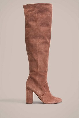 Witchery Britney Suede Boot