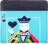 Jonathan Adler Jack Mini Bi-fold Wallet