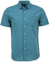 Volcom Everett Mini Check Short Sleeve Shirt 8144174