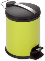 Honey-Can-Do 5-Liter Round Step Trash Can