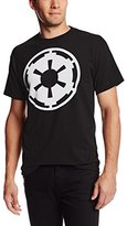 Star Wars Men's Empire Emblem T-Shirt