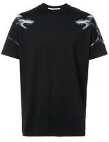 Givenchy Cuban-fit shark print T-shirt