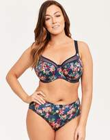 Goddess Kayla Banded Underwired Bra
