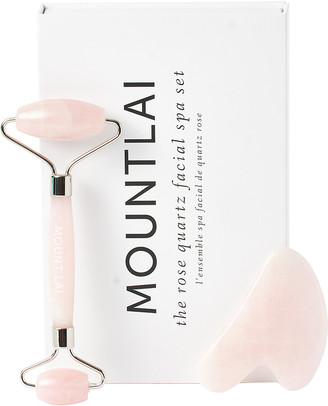 Mount Lai The Rose Quartz Facial Spa Set