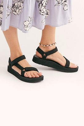 Teva Midform Universal Leather Sandals