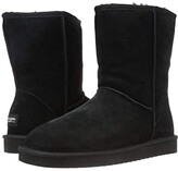 Koolaburra By Ugg by UGG Koola Short (Black) Women's Boots