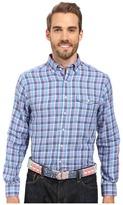 Vineyard Vines Seaview Check Slim Crosby Shirt
