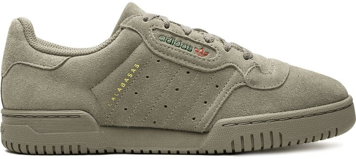 "Yeezy Powerphase ""Simple Brown"""