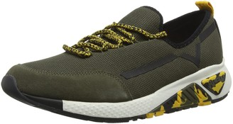 Diesel Men's SKB S-KBY-Sneakers