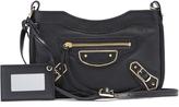 Balenciaga Classic Metallic Edge Hip cross-body bag
