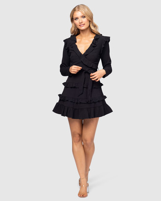 Pilgrim Brooke Mini Dress