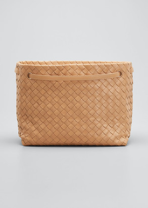 Bottega Veneta Large Intrecciato Shoulder Bag