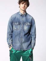 Diesel Shirts 0688S - Blue - L