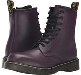 Dr. Martens Kid's Collection - Delaney Boots Kids Shoes