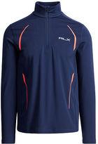 Ralph Lauren Rlx Golf Stretch Jersey Pullover