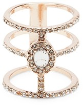 Sole Society Stone Statement Ring