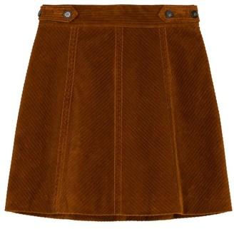 Vanessa Bruno Panpi Skirt
