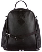 Tom Ford All-Around Zip Leather Backpack w/ Tags