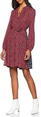 French Connection Women's Aubine Fluid Short Shirt DressSize: