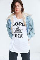 Truly Madly Deeply Good Luck Tee