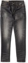 Ralph Lauren Skinny Fit Jeans, Big Boys (8-20)