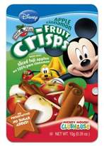 Brothers-All-NaturalTM Disney® Mickey Mouse Apple Cinnamon Fruit Crisps