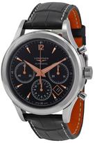 Longines Men's Flagship Heritage Chronograph Watch