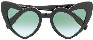 Saint Laurent Eyewear New Wave SL 181 Lou Lou sunglasses