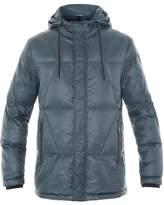 Antony Morato Coat With Hood