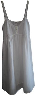 Hartford White Linen Dress for Women