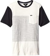 Volcom Threezy Crew Shirt (Big Kids)