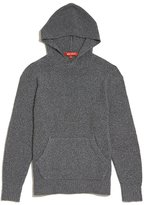 JackThreads Boucle Hoodie