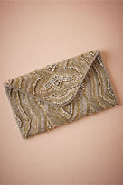 BHLDN Galena Clutch
