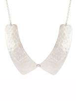 Z Designs Peter Pan Collar Necklace