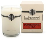 Archipelago Signature Pomegranate Citrus Boxed Candle