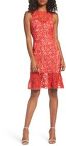 Chelsea28 Women's Lace Sheath Dress