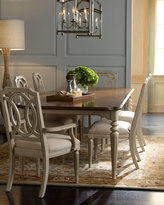 Horchow Loma Dining Table