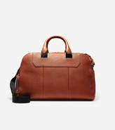 Cole Haan GRANDSERIES Leather Duffle