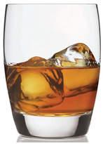 Luigi Bormioli Michelangelo Masterpiece Whiskey Set Of 4