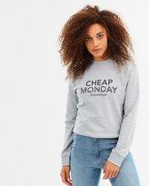 Cheap Monday Win Sweater