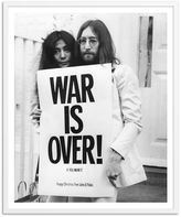 Photos.com by Getty Images Lennon and Ono, War Is Over