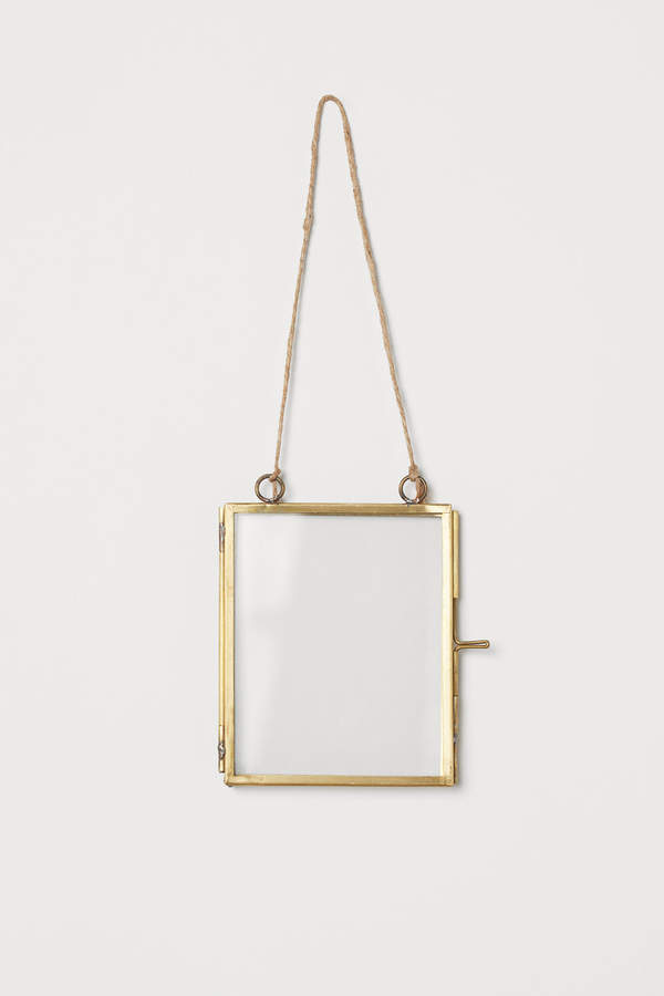 H&M Small Metal Frame