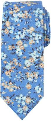Haggar Men's Maui Floral Tie